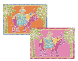 8 kaarten elephant