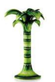 Groene palm
