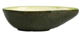 Bakje avocado