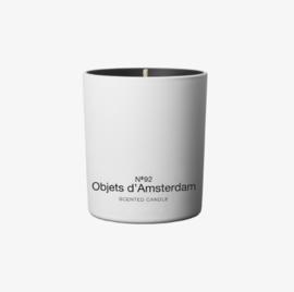 Geurkaars Objets d'Amsterdam