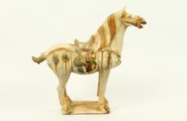 Paard  rechts