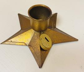 Kandelaar ster