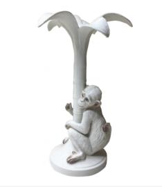 Witte aap