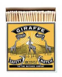 Lucifer giraf