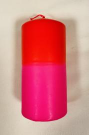 Midi pink 11x6cm