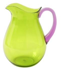 Acrylic tumbler green