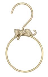 Hanger luipaard