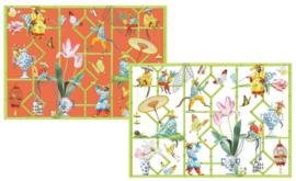 8 kaarten garden