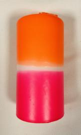 Midi  orange 11x6cm