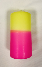 Maxi yellow 14x7cm