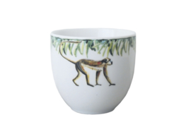 Coffee cup Monkey