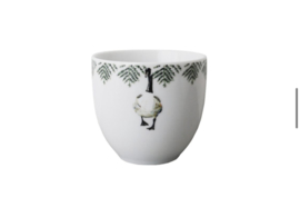 Coffee cup Goose