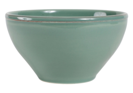 Cereal bowl green