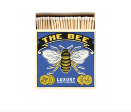 Lucifer the bee
