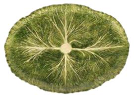 Schaal green