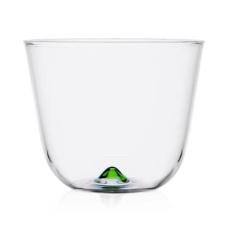 Glas groen