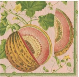 Servet fruits