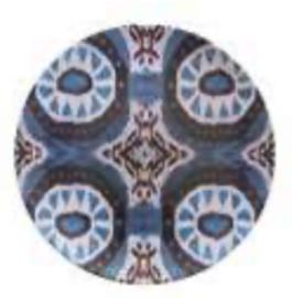 Bowl ikat cirkel