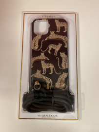 Telefoon black panter