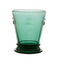 Glas abeilles aqua