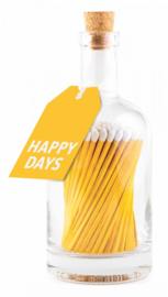 Happy happy days