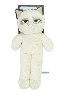 Grumpy Cat pluche