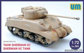 UM | 384 | Sherman IIC firefly | 1:72
