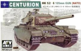 AFV Club   AF35122   Centurion MK5/2   1:35