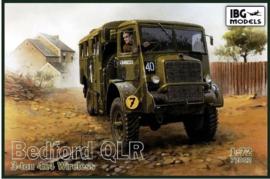 IBG | 72002 | Bedford QLR | 1:72