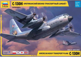 Zvezda | 7321 | C-130H Hercules | 1:72