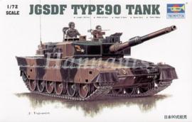 JGDSF Type 90