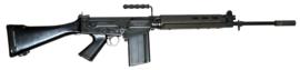 1/35 FN fal rifles 5x