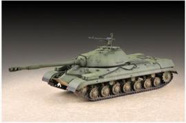Trumpeter | 07153 | Soviet T-10A Heavy Tank | 1:72