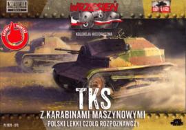 TKS w/Hotchkiss
