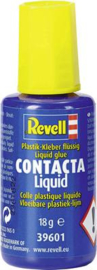 Revell Contacta Liquid | Vloeibare plastic lijm