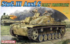 Dragon | 7283 | StuG.III Ausf. G early | 1:72