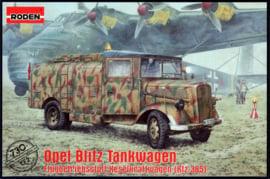 Opel Blitz Kfz.385 Tankwagen