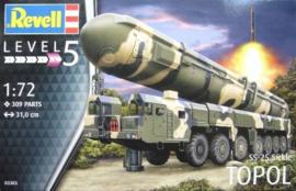 "SS-25 ""TOPOL"""