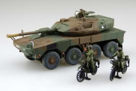 "JGSDF TYPE16 MCV ""Rapid Deployment Regiment"""
