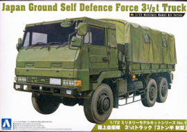 JGDSF 3.5ton truck