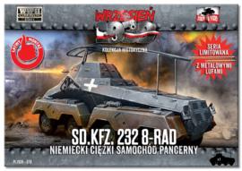 SD.KFZ 232 8-Rad