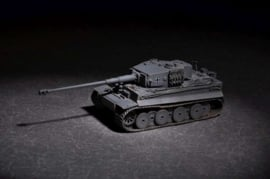 Tiger I with 88mm kwk L/71