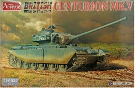 Amusing hobby | 35A028 | British Centurion Mk.V | 1:35
