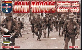 Orion | 051 | ARVN troops vietnam war Early | 1:72