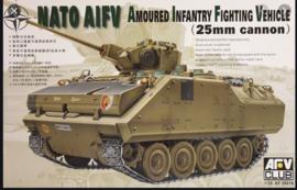 AFV Club | AF35016 | NATO AIFV | 1:35