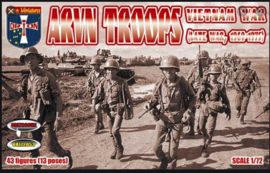 Orion | 052 | ARVN troops late war Vietnam | 1:72