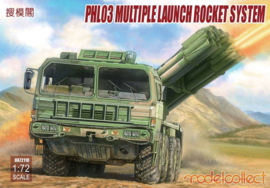 PHL03 Multiple Launch Rocket System
