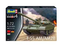 T-55 AM / AM2B