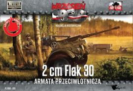 2cm Flak 30,  2x
