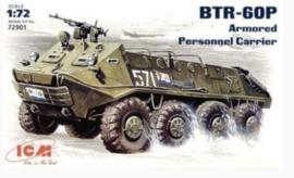 ICM | 72901 | BTR-60P | 1:72